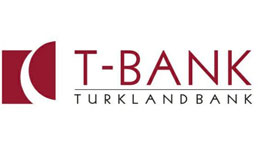 T-Bank Denizli Şubesi  - Turkland Bank A.Ş.