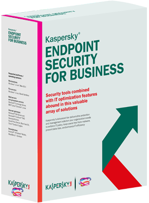 Endpoint Security for Business Select