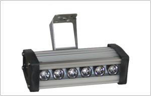 6 Power IR Led Spot